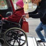 輪椅的士邊間好? HKG Taxi 提供無障礙輪椅大型的士接載服務